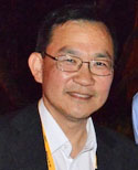 Strathfield Private Hospital specialist Alan Cheng