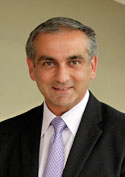 Strathfield Private Hospital specialist Chris  Semsarian
