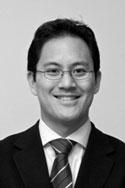 Strathfield Private Hospital specialist Kwan Yeoh