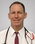 Strathfield Private Hospital specialist Matthew Bayfield